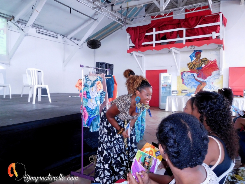 Myrnaturelle | KBF FashionWITV 1