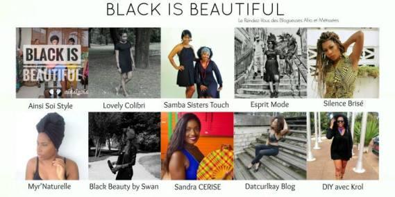 RDVBAM Black is beautiful